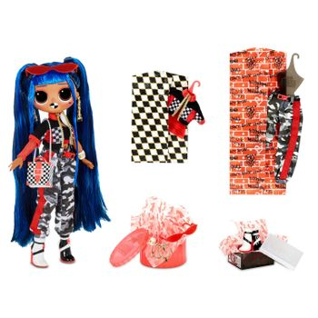 L.O.L. Surprise - OMG 3.8 Doll - Downtown BB
