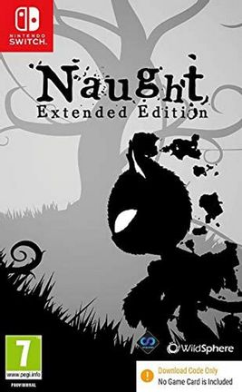 SWITCH Naught Extended Edition - Digital Download