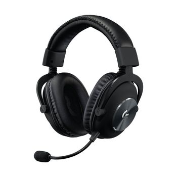 Logitech G PRO Gaming Headset Wired (PC)