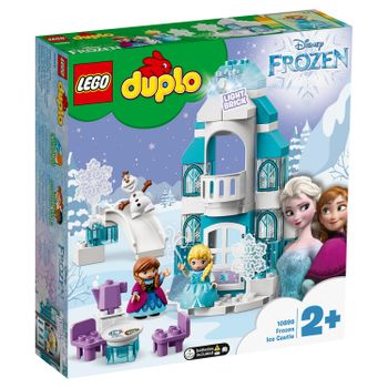LEGO Duplo - Frozen - Ice Castle (10899)
