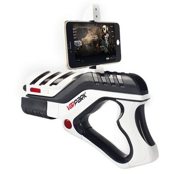 VarPark - AR Game Gun - For iPhone & Android via Bluetooth