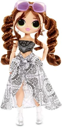 L.O.L Surprise! OMG Remix - Lonestar Fashion Doll with Accessories