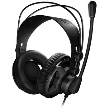 Roccat Renga Boost Studio Grade Over-ear Stereo Gaming Headset Wired - Black (PC)