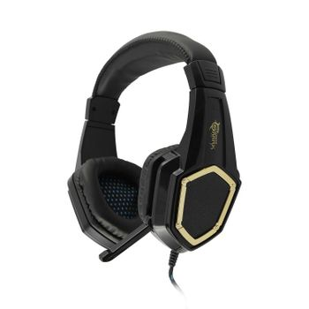 White Shark Cheetah GH-1642B Headset Wired - Black (PC)