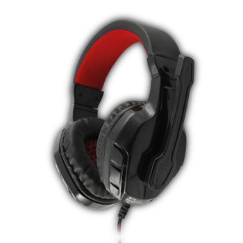 White Shark Panther GH-1641B Headset Wired - Red/Black (PC)