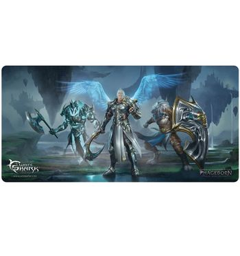 White Shark Gaming Mouse Pad XXL - Ascended MP-110, 137.5x67.5cm