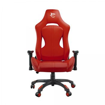 White Shark Monza Gaming Chair - Red
