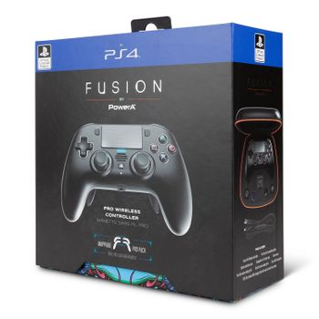 PowerA Fusion Pro Wireless Controller (PS4)