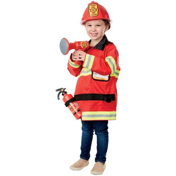 Role Play Set - Fire Chief