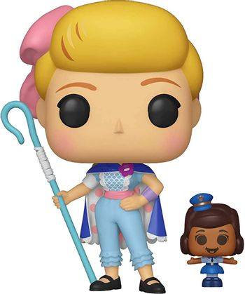 POP! Movies: Toy Story 4 - Bo Peep Vinyl Figure
