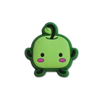 Stardew Valley - Green Rubber Pin