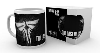 The Last of Us Part II - Fire Fly Mug