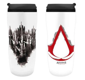 Assassin's Creed - Crest Travel Mug