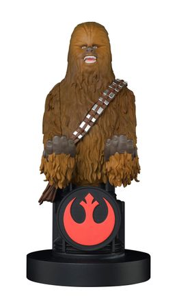 Cable Guys: Star Wars - Chewbacca Phone and Controller Holder