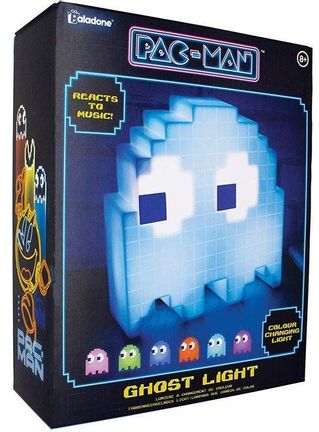 Pac Man - Ghost Light V2
