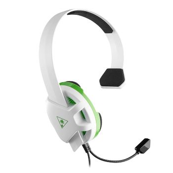 Turtle Beach Recon Chat Communicator Wired - White ( Xbox One)
