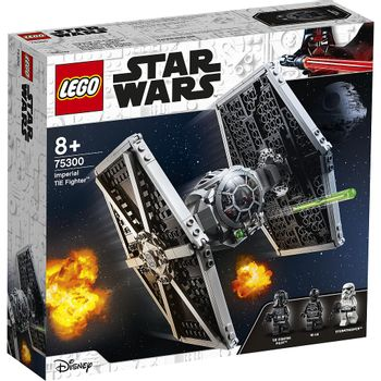 "LEGO Star Wars - Imperial TIE Fighterā""¢ (75300)"