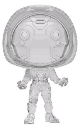POP! Marvel: Ant-Man & The Wasp - Ghost Exclusive Vinyl Figure