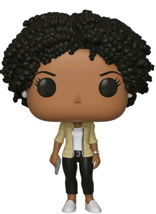 POP! Movies: James Bond S2 - Eve Moneypenny Vinyl Figure