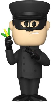SODA Can: Green Hornet - Kato Vinyl Figure