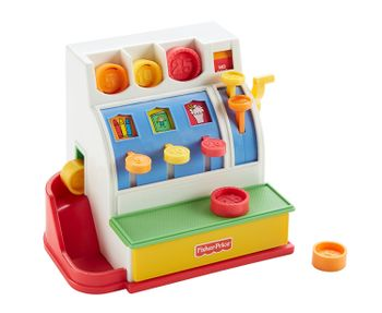 Fisher-Price - Cash Register