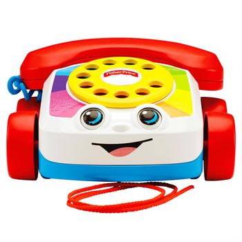 Fisher-Price - Chatter Phone Classic