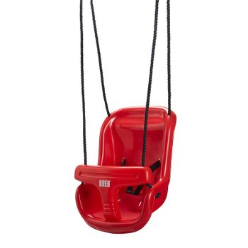 Baby Swing - Red