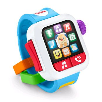Fisher Price - Laugh and Learn - Smart Watch (Danish)