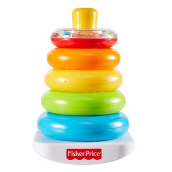 Fisher-Price - Rock-a-Stack