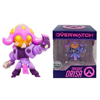 Overwatch: Cute but Deadly - Twilight Orisa BlizzCon Exclusive Figure