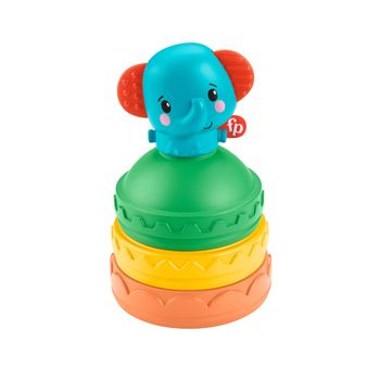 Fisher-Price: Stacking Elephant