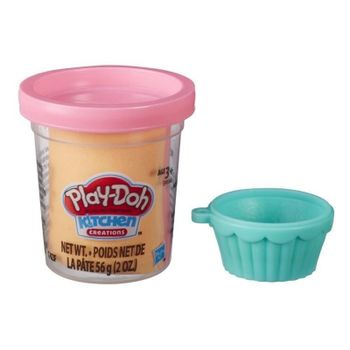 Hasbro Play-Doh Kitchen Creations - CupCake Set