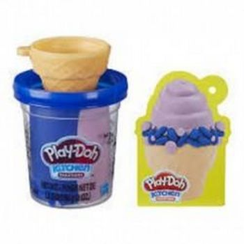 Hasbro Play-Doh Kitchen Creations - Ice Cream Set
