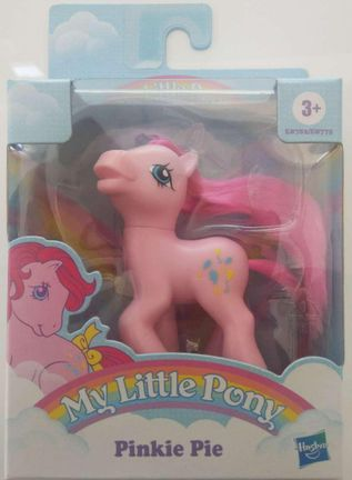 Hasbro My Little Pony Retro - Pinkie Pie