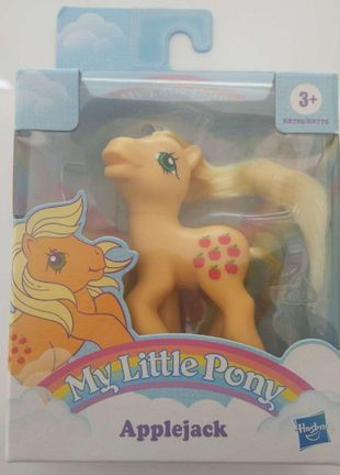 Hasbro My Little Pony Retro - Applejack