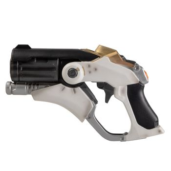 Overwatch - Mercy Caduceus Blaster Foam Replica, 30cm