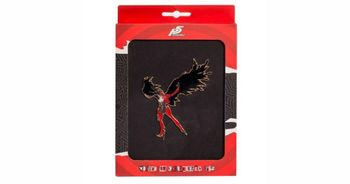Persona 5 - Arsene Oversized Collectible Pin in Metal Case