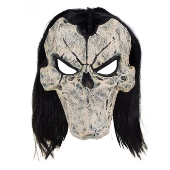 Darksiders 2 - Death Mask Replica
