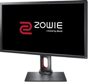 BenQ - Zowie XL2731 144Hz 1ms Gaming Monitor 27