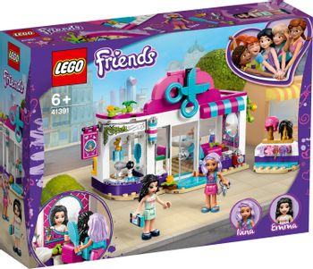 LEGO Friends - Heartlake City Hair Salon (41093)