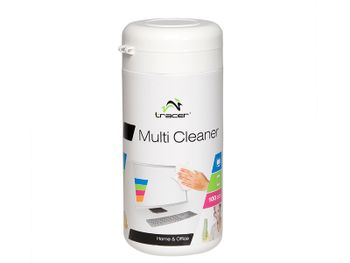 Tracer Multi Cleaner tissues 100pcs