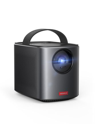 Anker - Nebula Mars II Pro - Portable Projector w/Battery & Speaker