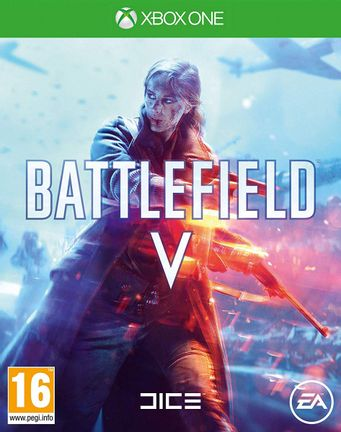 Xbox One Battlefield V [USED] (Grade A)