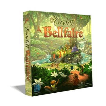 Everdell - Bellfaire Expansion (English)
