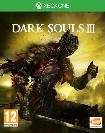Xbox One Dark Souls III [USED] (Grade A)