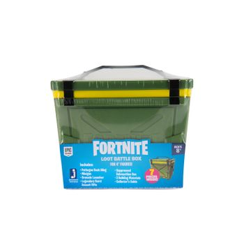 Fortnite - Loot Battle Box Random Accessories for 10cm Figures