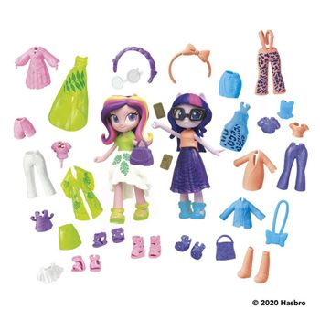 My Little Pony - Equestria Girls - Fashion Squad