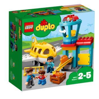 LEGO DUPLO Town: Airport (10871)
