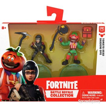Fortnite: Battle Royale Collection 2-Pack - Mission Specialist and Dark Voyager, Wave 2