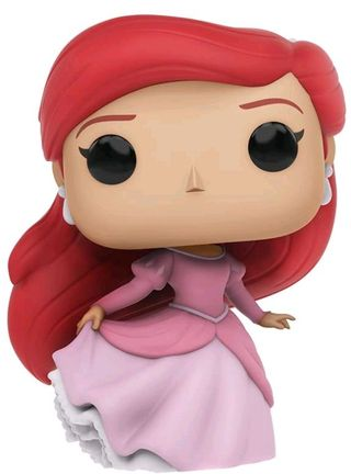 POP! Disney: The Little Mermaid - Ariel Vinyl Figure